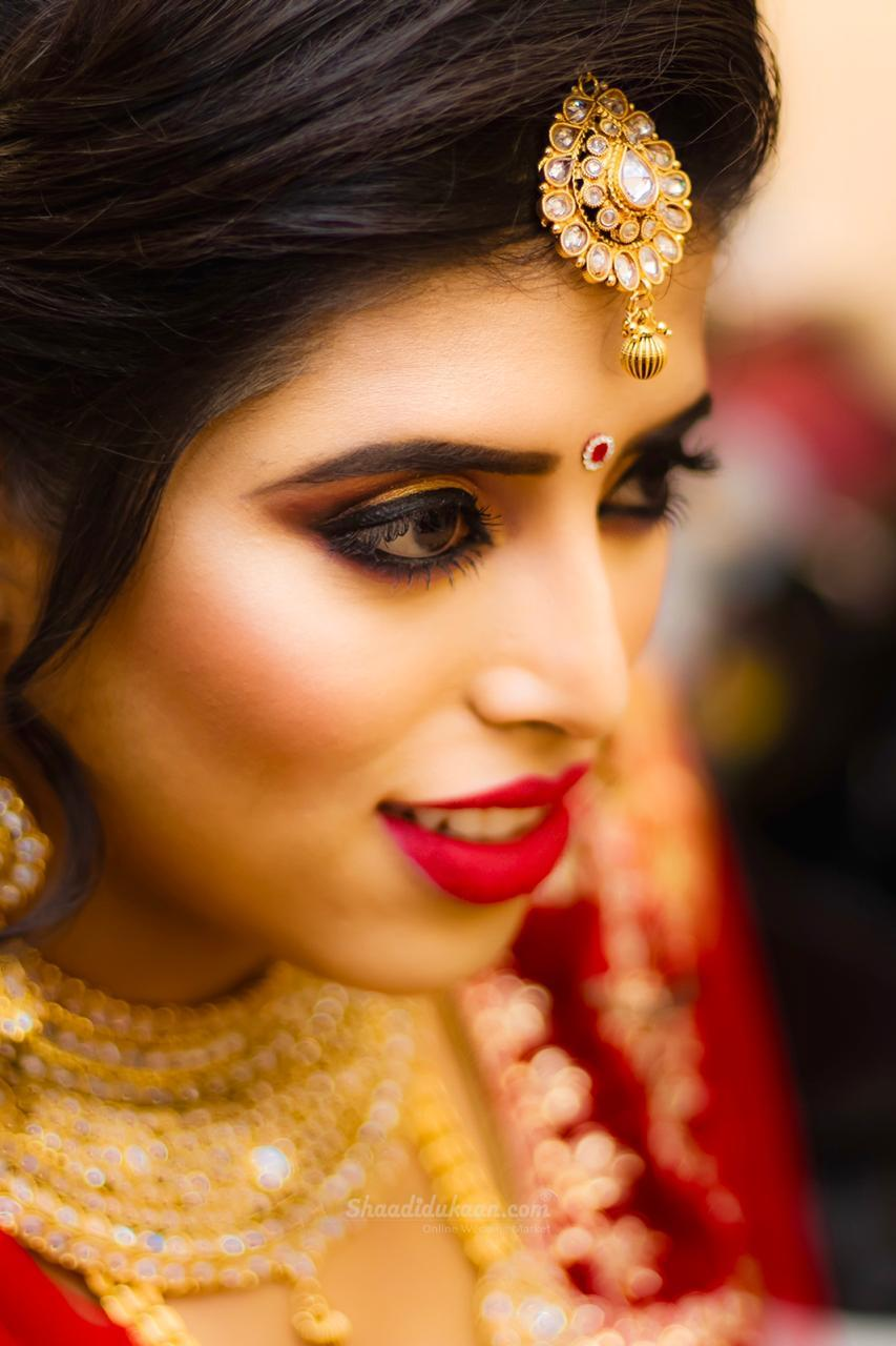 Arzoo Exclusive Makeover