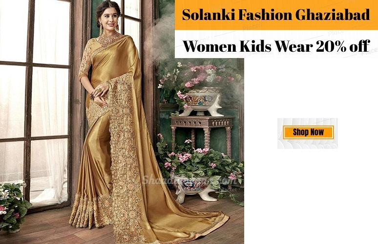 Solanki Fashion