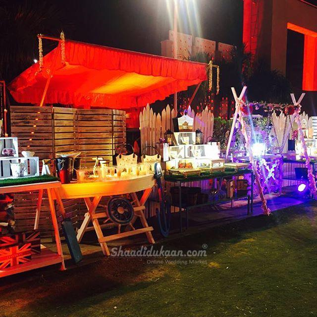 Impression caterers