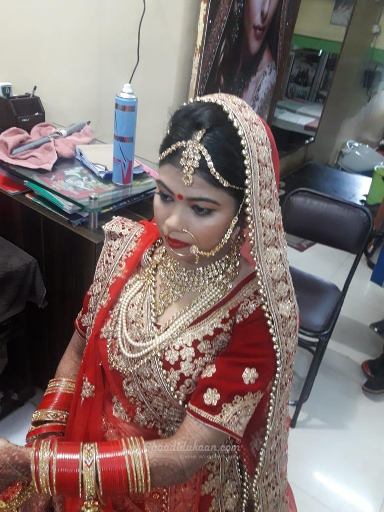 Nityani hair beauty and spa