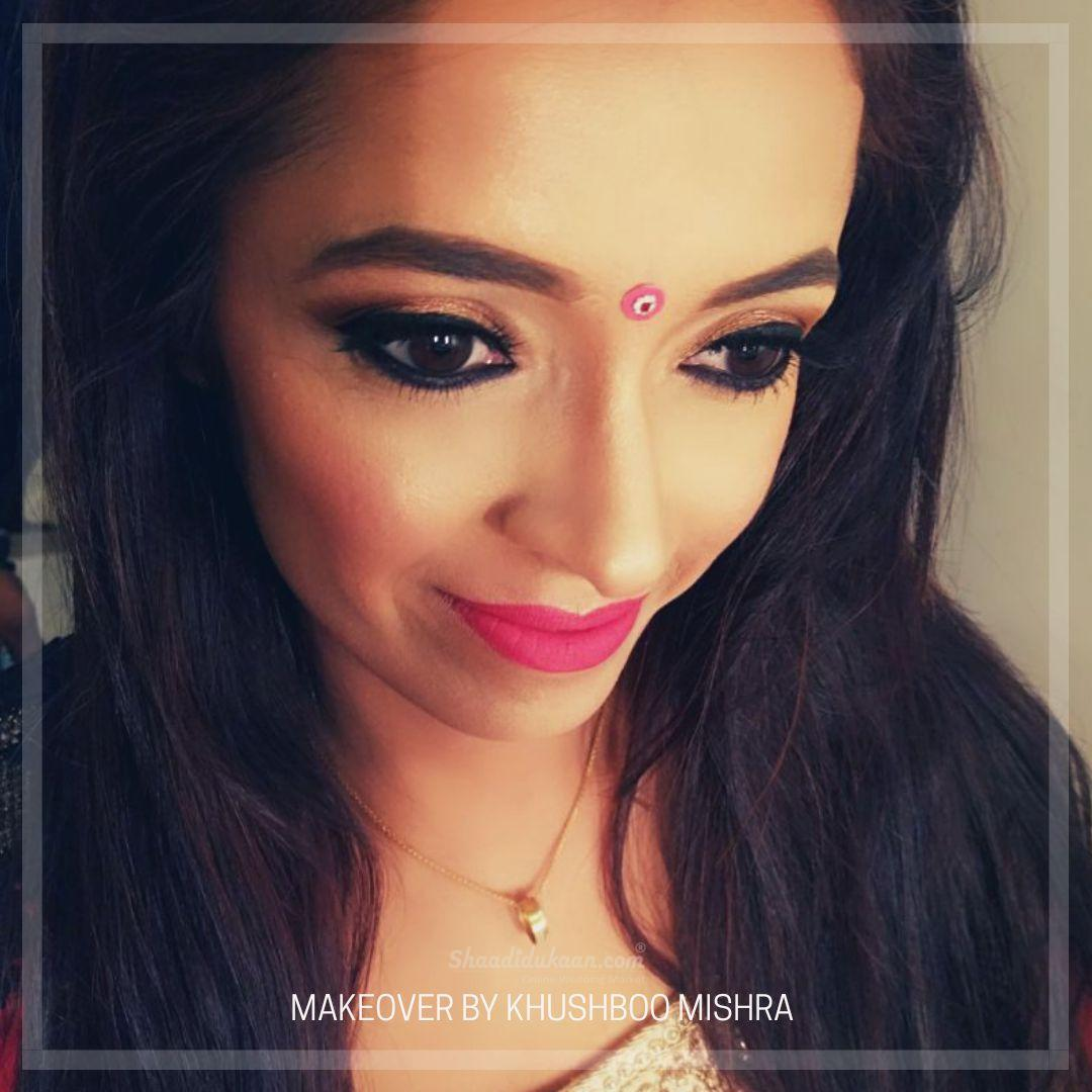 Makeup by khushboo