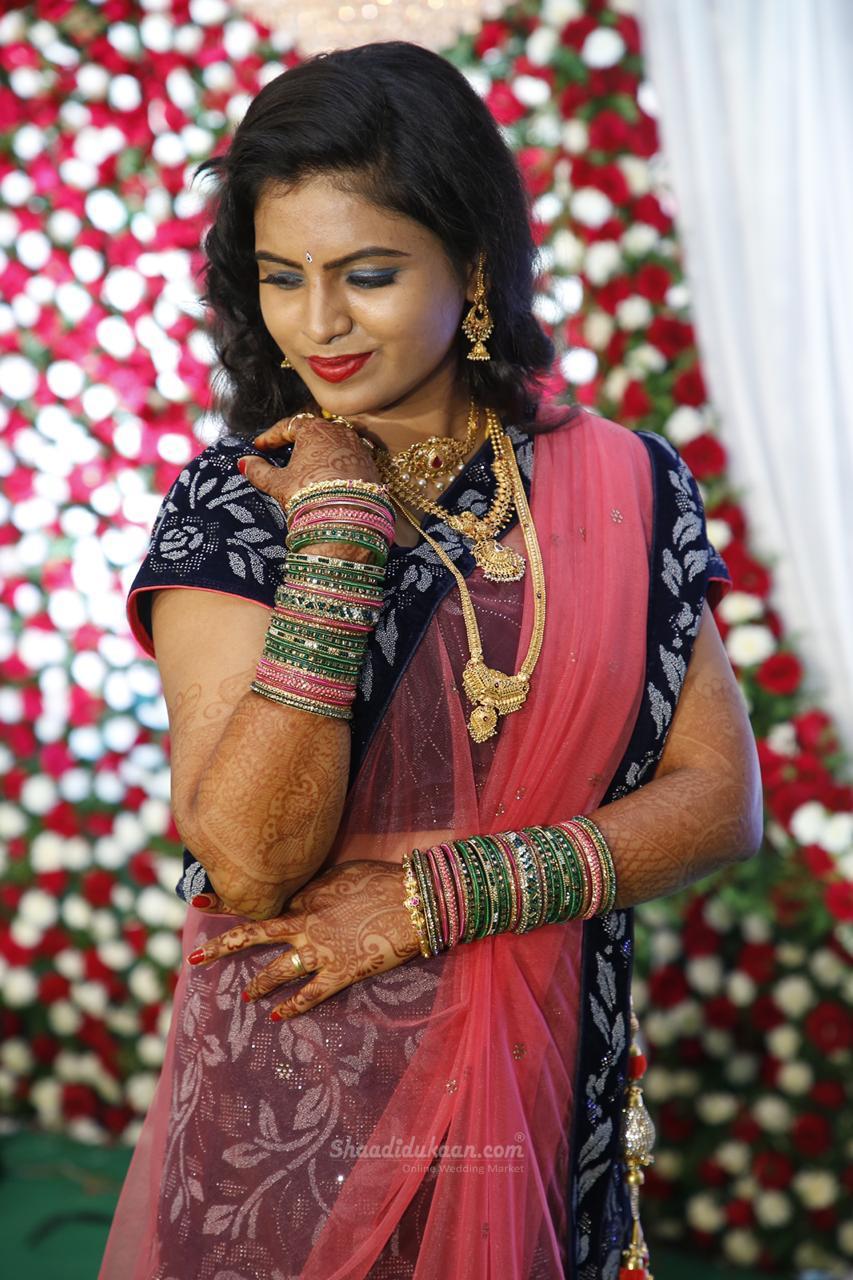 Brites Bridal Makeover