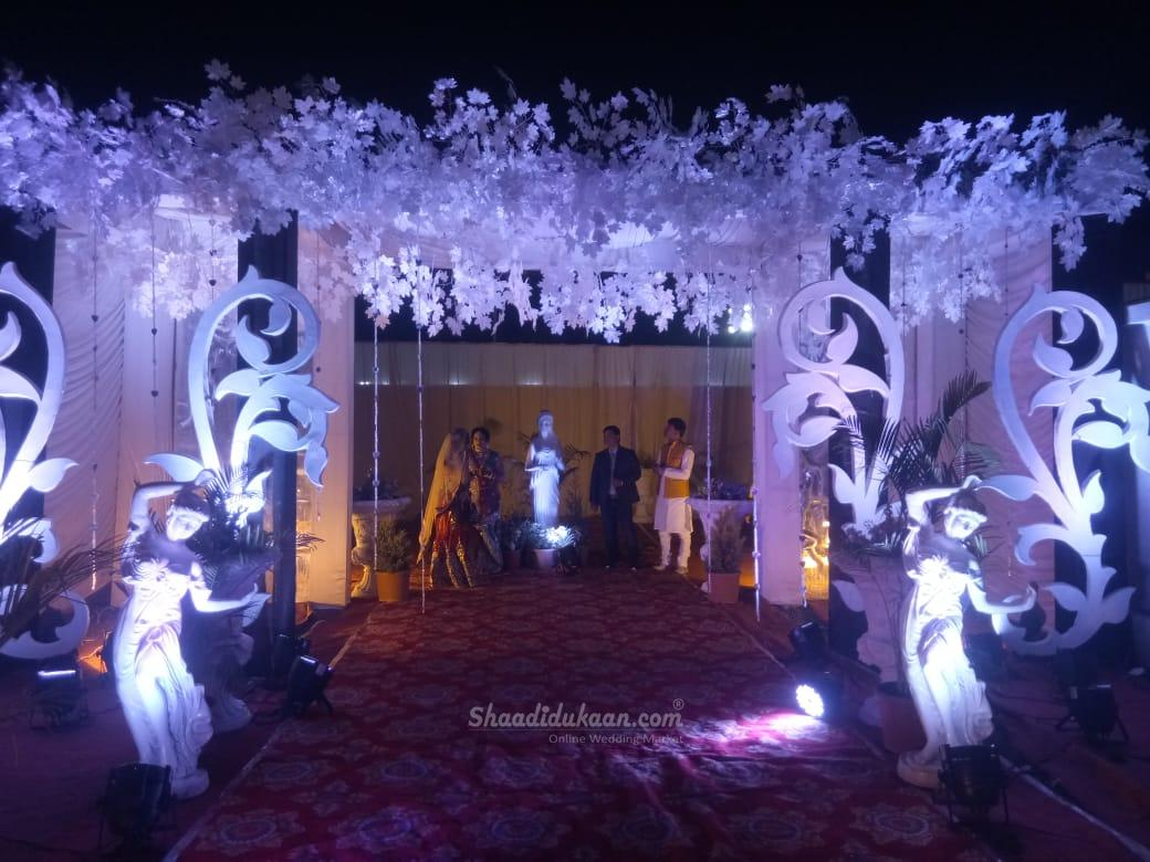 Super Event Decoration