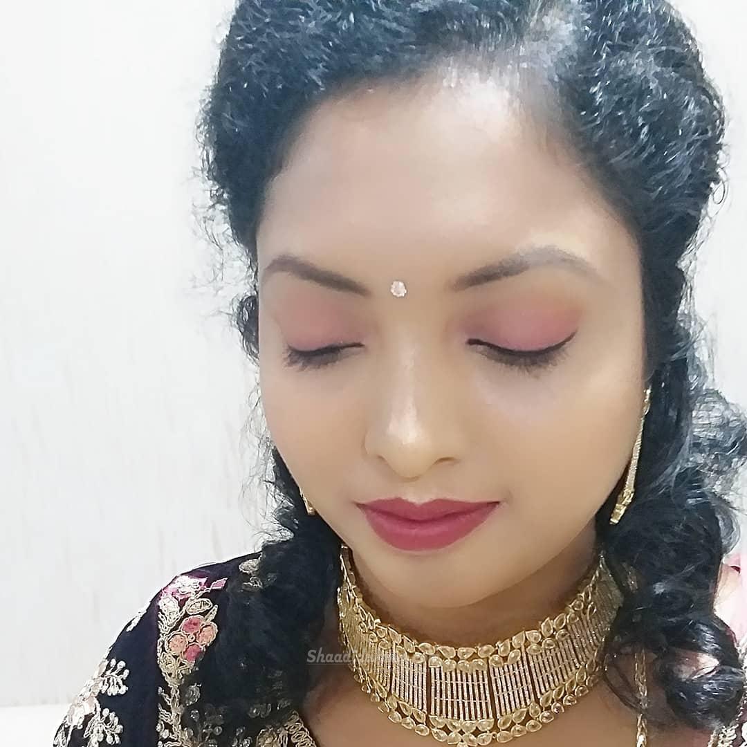 Makeovers by Deepa Chakravarthi