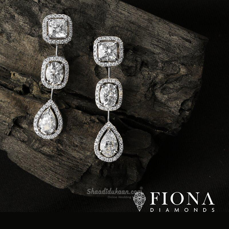 Fiona Solitaires Private Limited