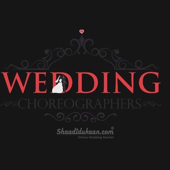 Breathe wedding choreogrpher's