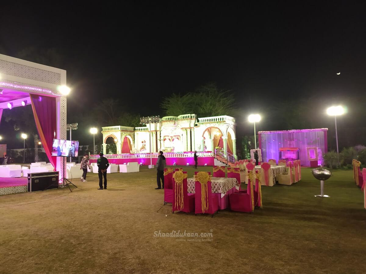 Neoroyal Catering & Events