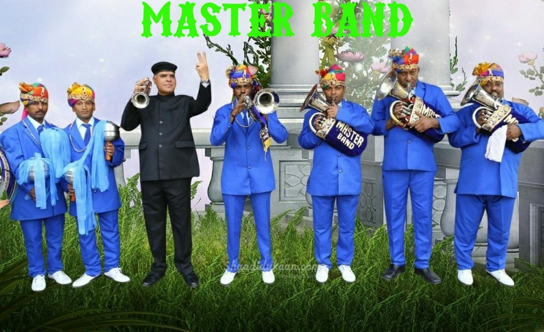 Master Band