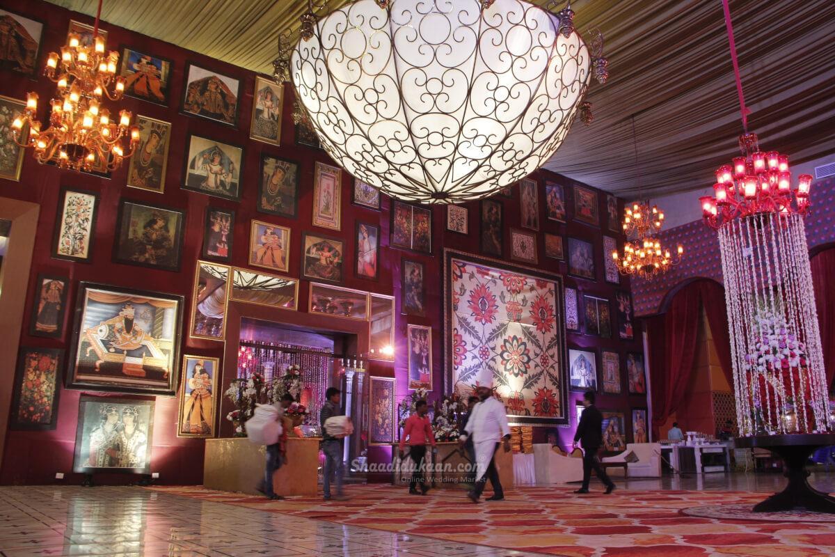 Udman Hotel and Resorts by Ferns N Petals