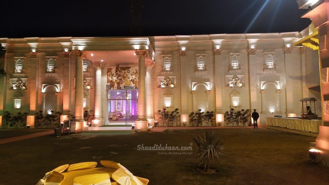 Dewan Palace