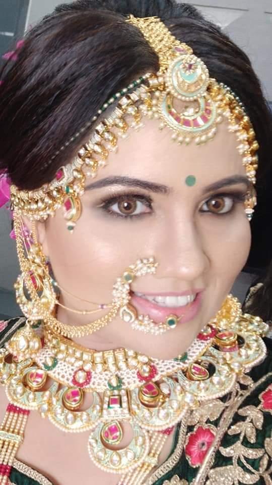 Amita Makeup Artist