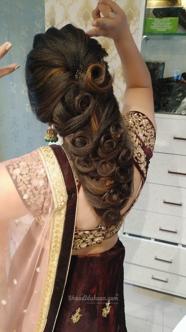 Preeti's Hair & Beauty Spa