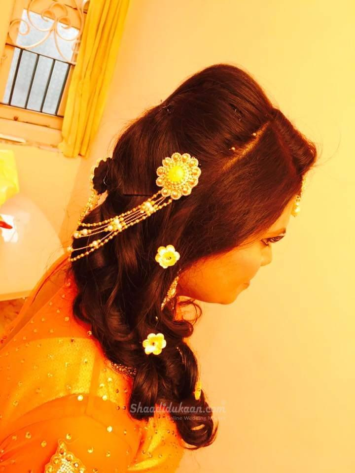 Makeover By Poornima