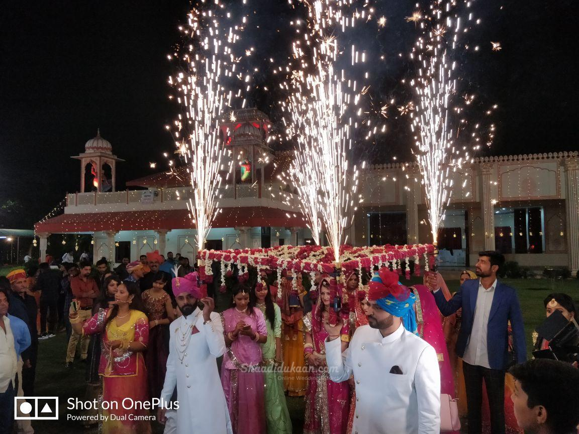 Shiva The Wedding Planner