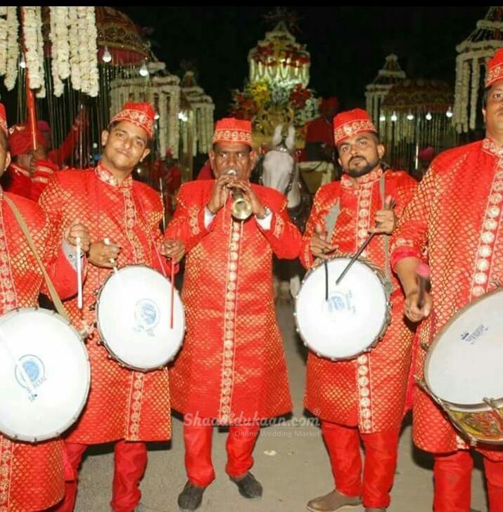 Kriti Band