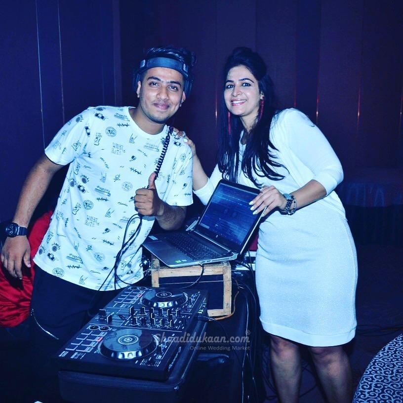 DJ Aaron