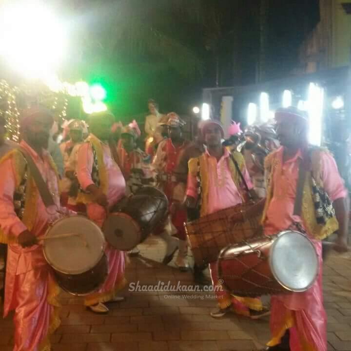 Moj Punjabi Musical Group