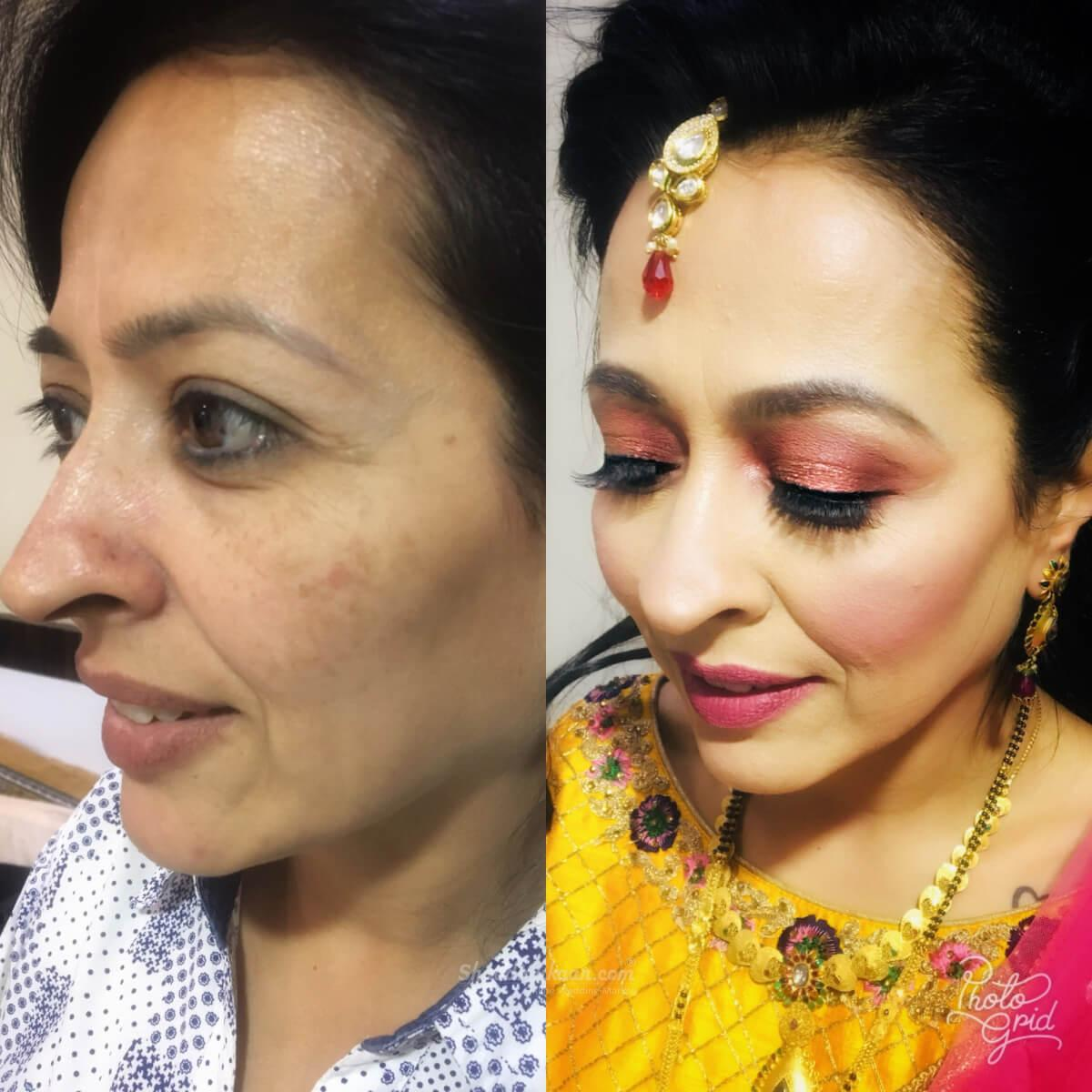 Makeup By Mehul