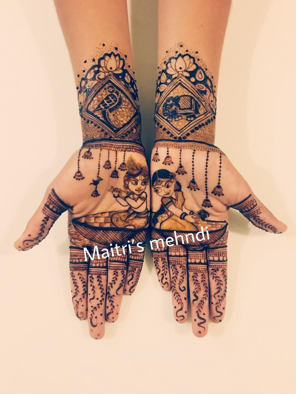 Maitri Art Studio