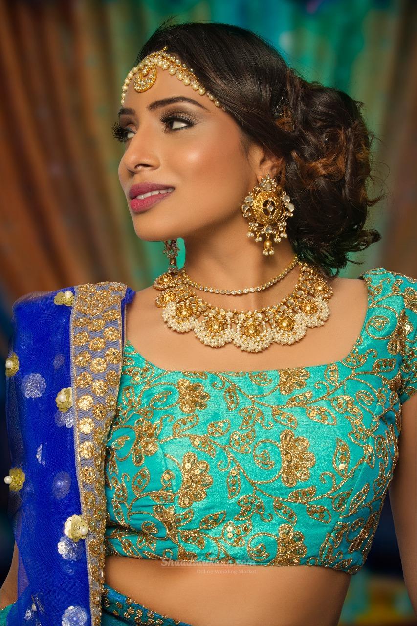 Makeover By Manjunath