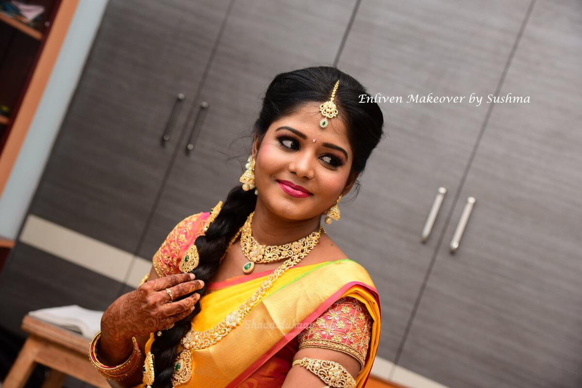 Enliven Makeover by Sushma