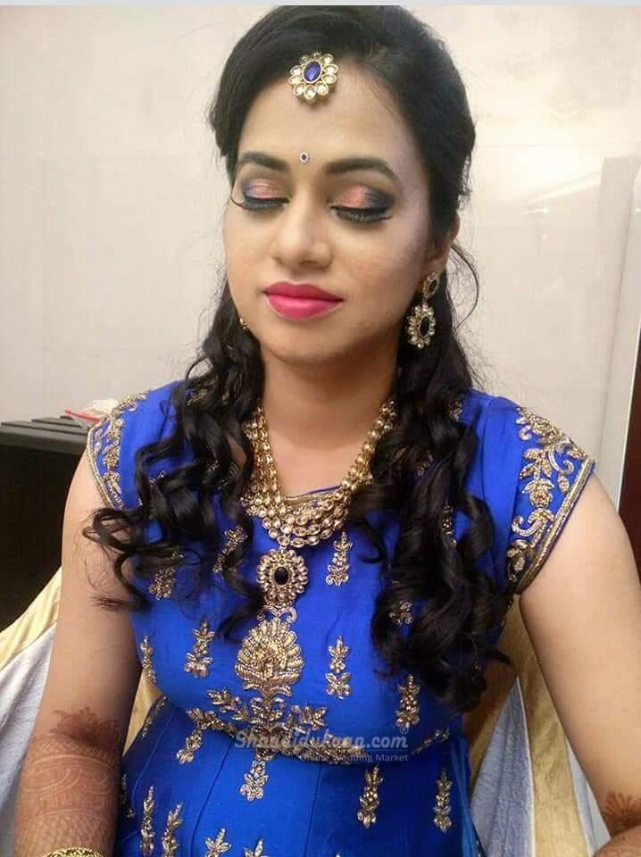 Diamond Beauty Parlour