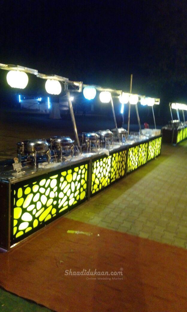 Aharika caterer