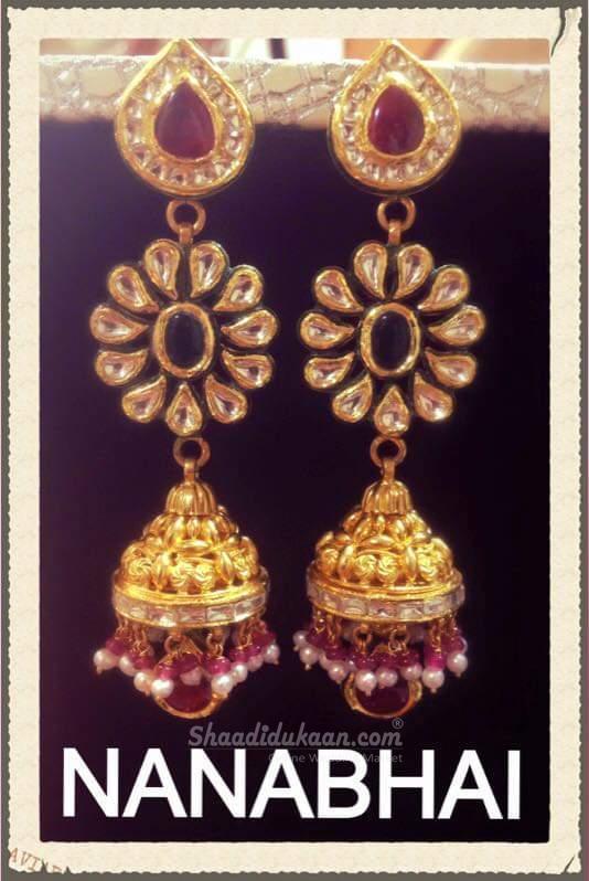 Jewellers Nanabhai