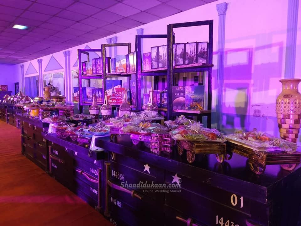 Creative Food Catering