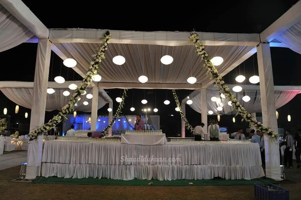 Munna flower decorator and events