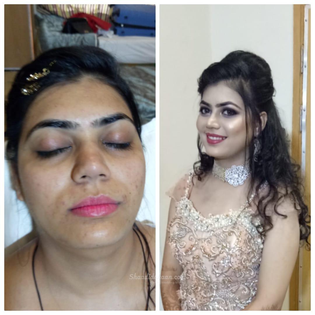Sakhi Beauty Salon
