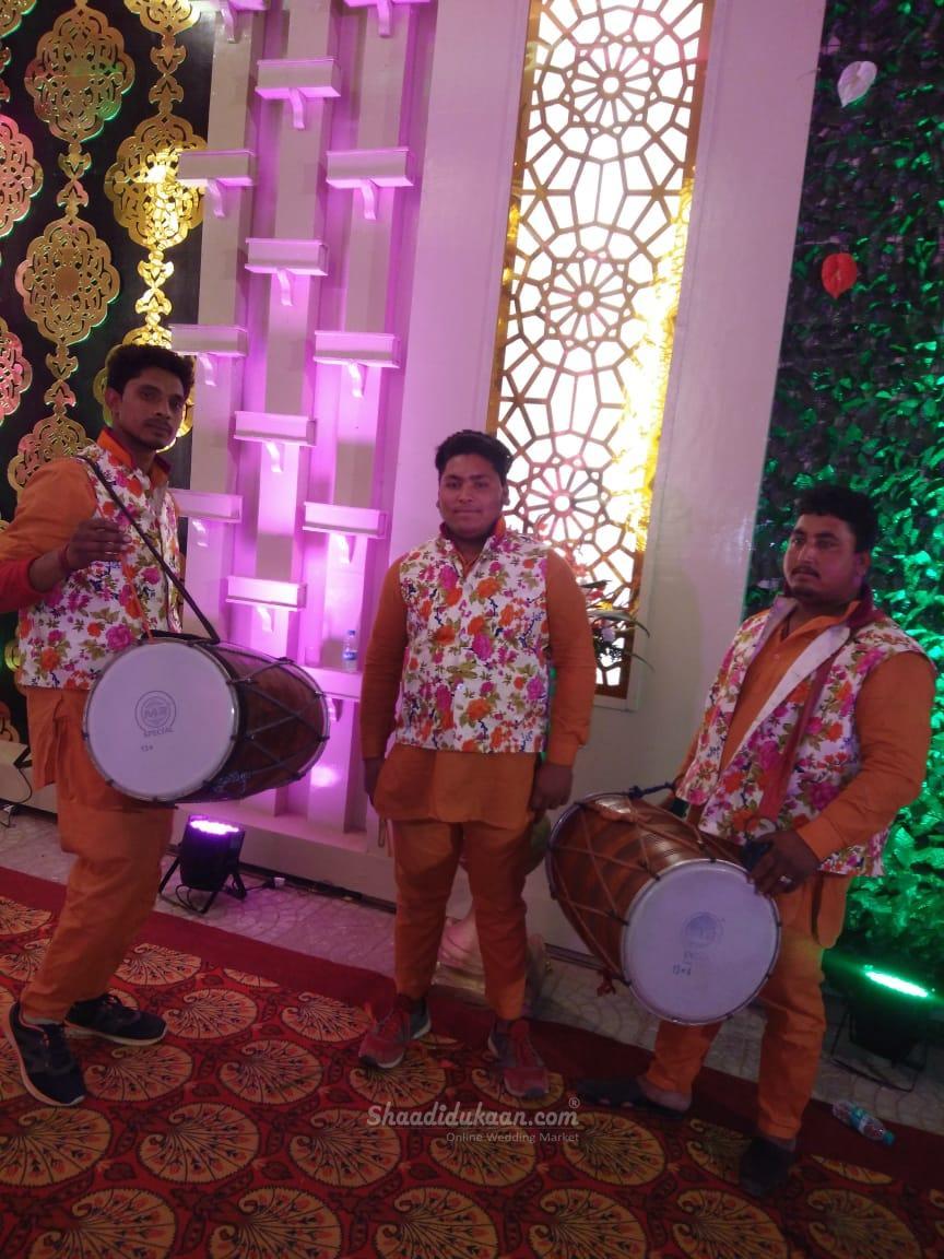 Sai Sharma Band