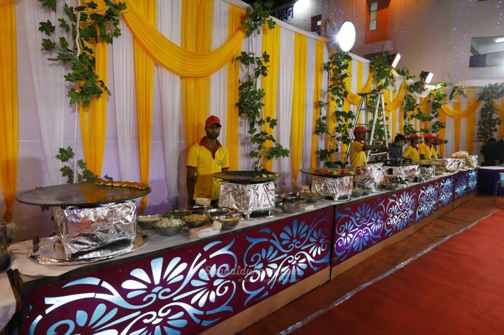 Shree Sai Caterers