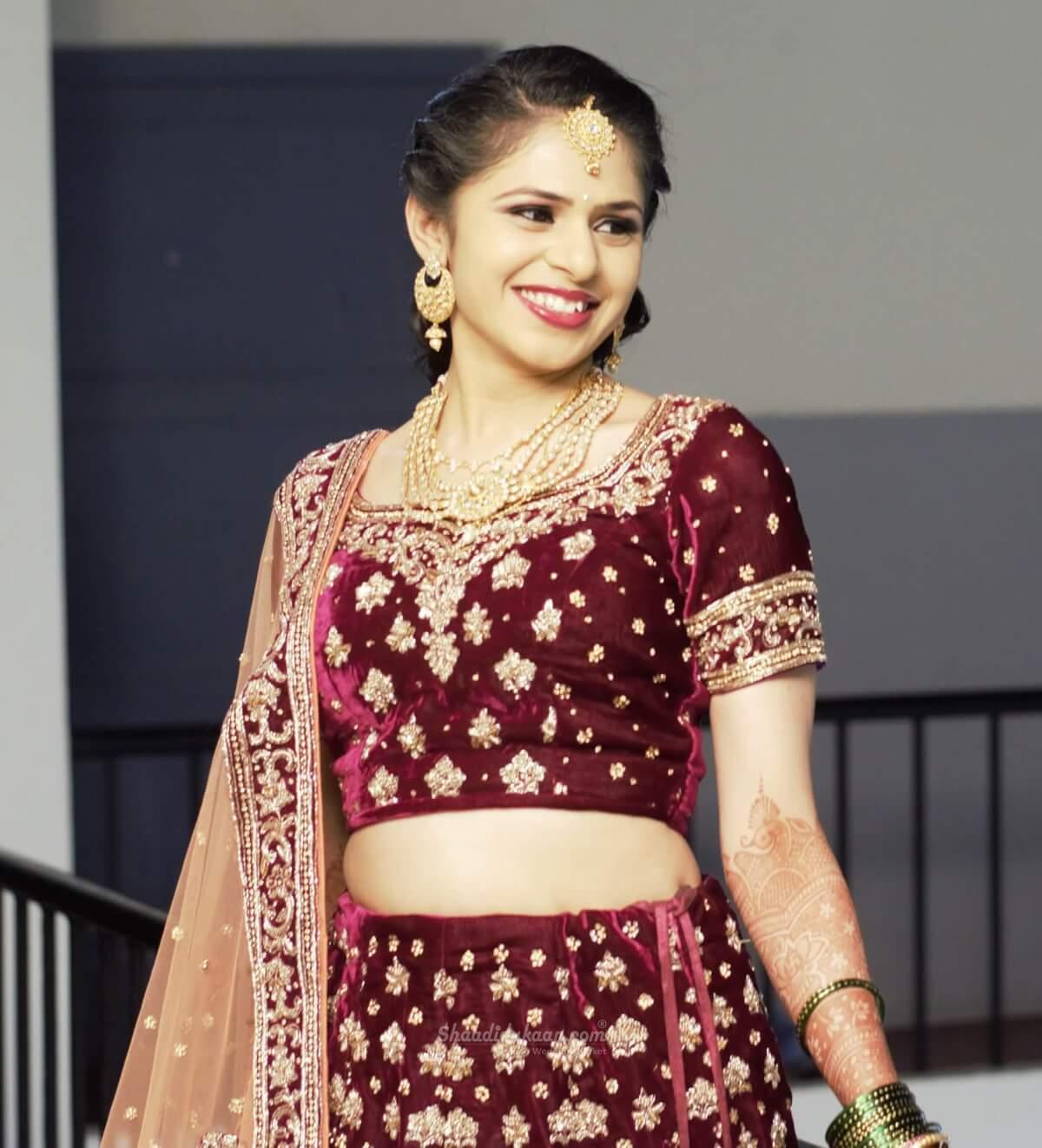 Makeup & Hair By Ashwini Sharath Prasha