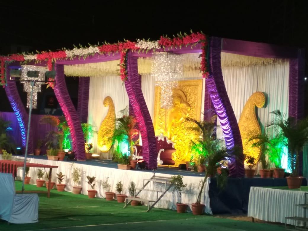 Maa Bhagwati Tent House