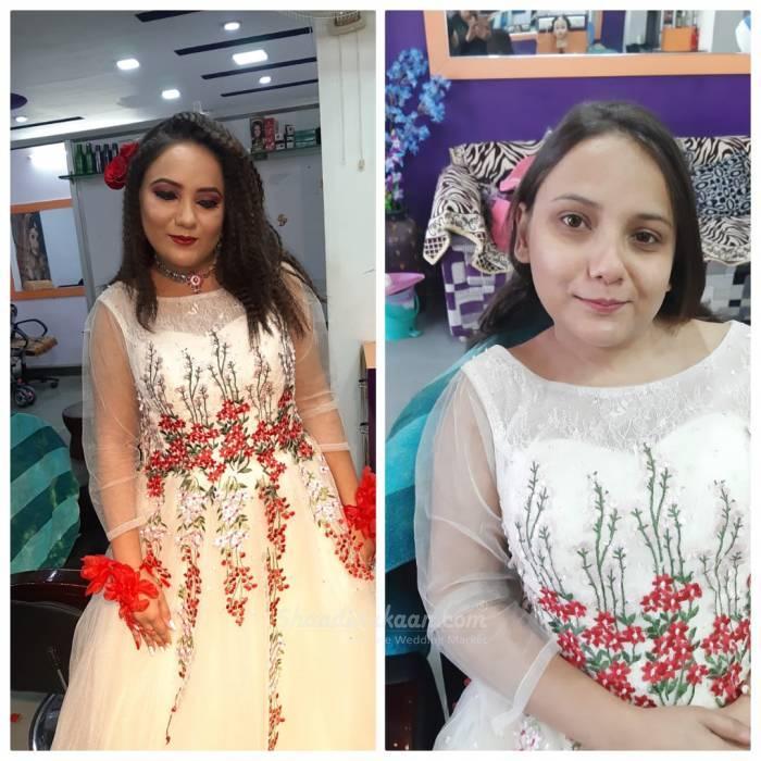 Angels Makeup Studio & Beauty Care