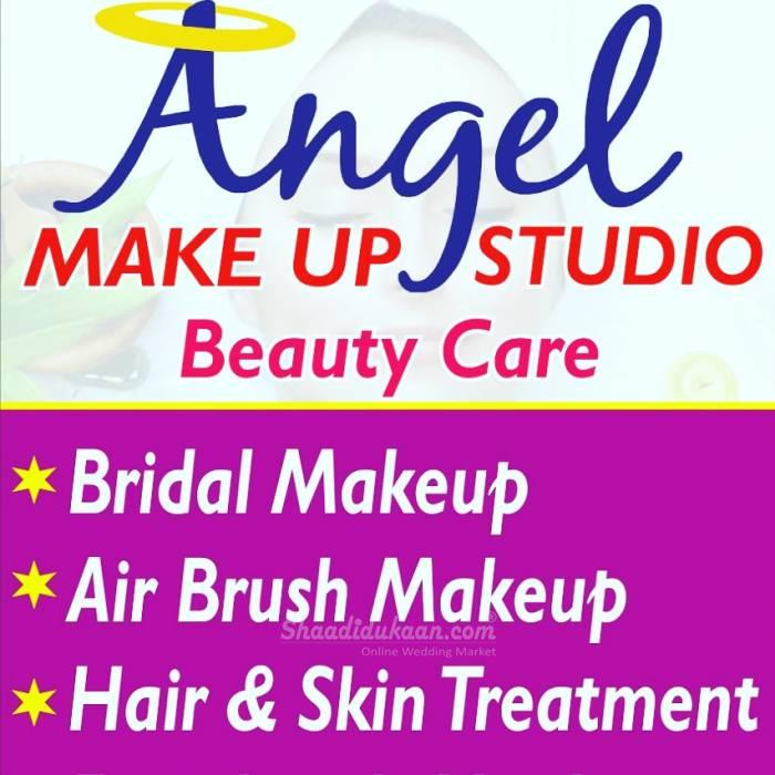 Angels Makeup Studio & Beauty Care