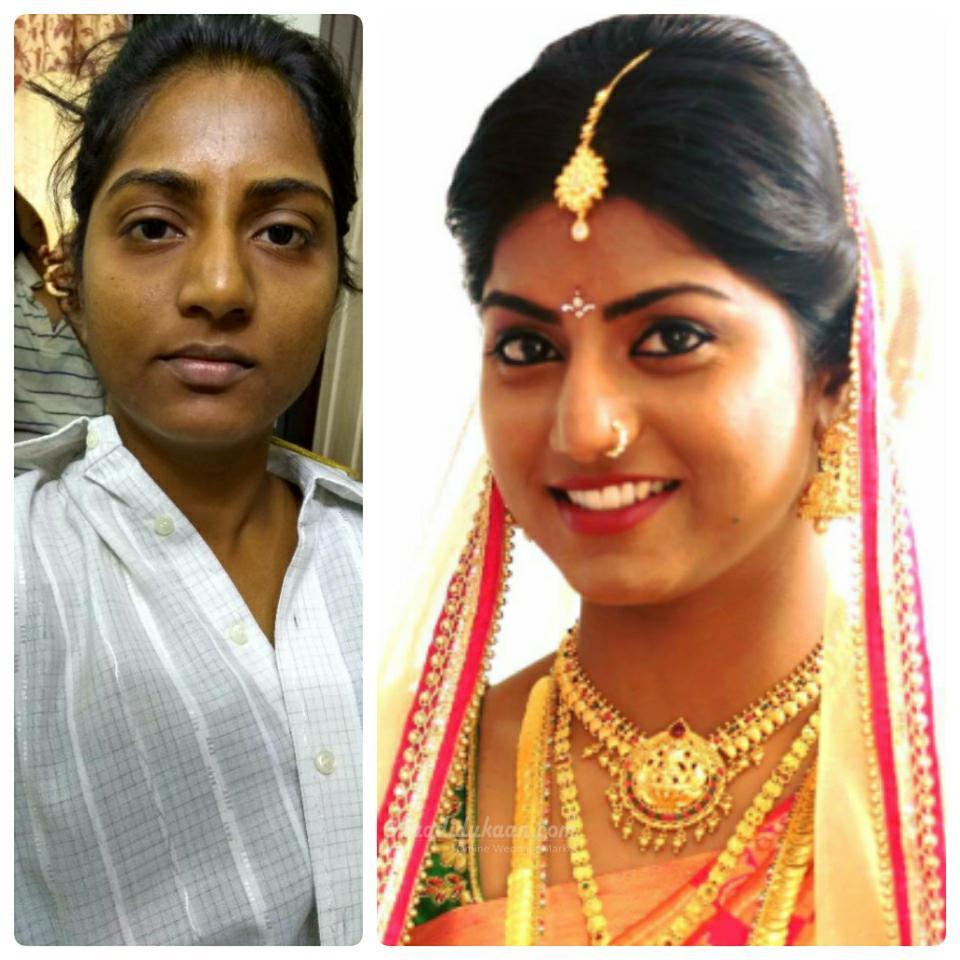 Sris Makeup Studio