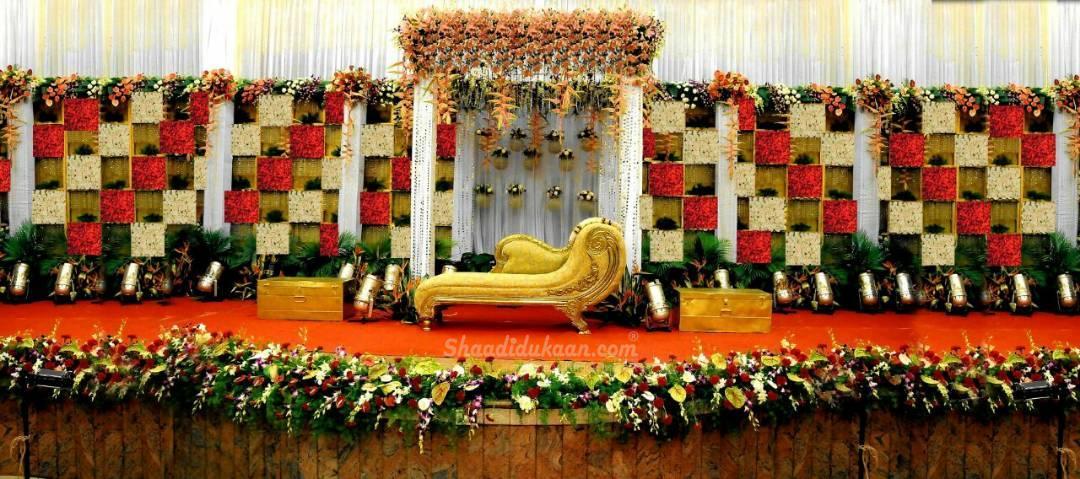 GRS Flower Decorations