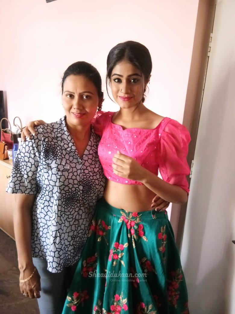 Makeover by Geetha