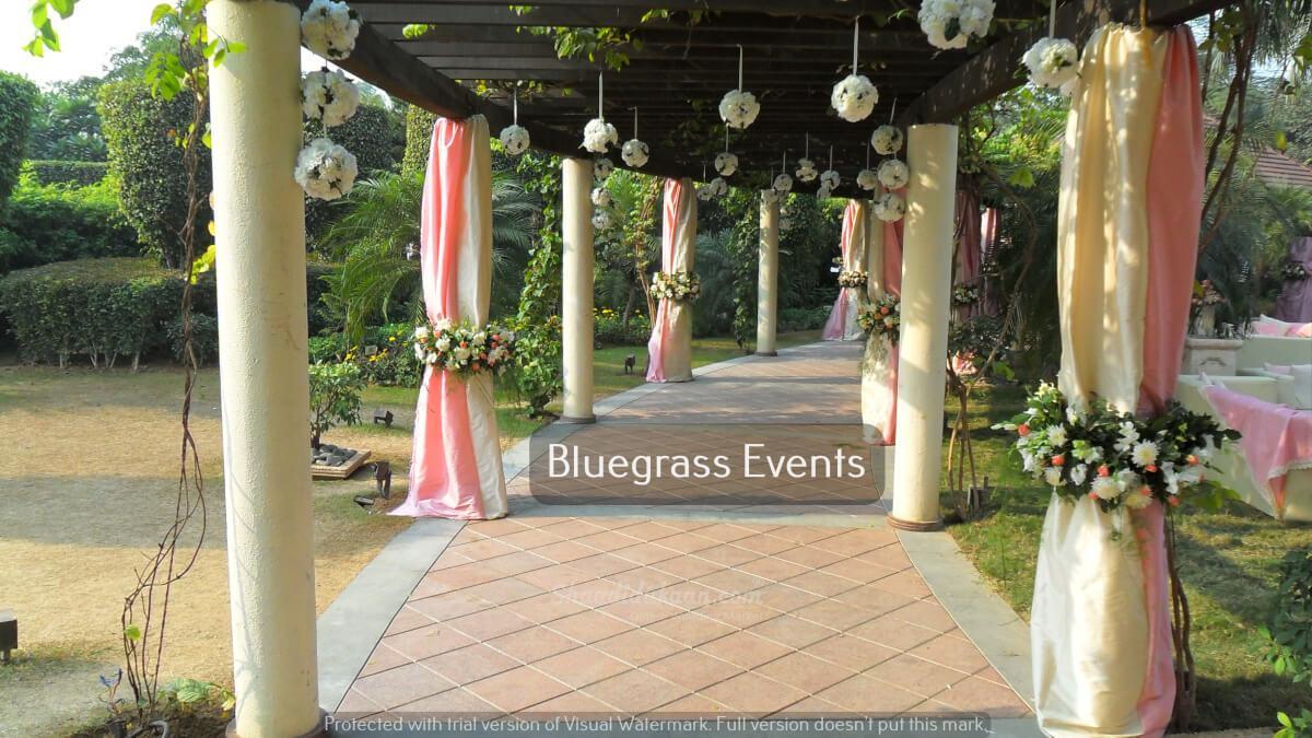 Bluegrass Events