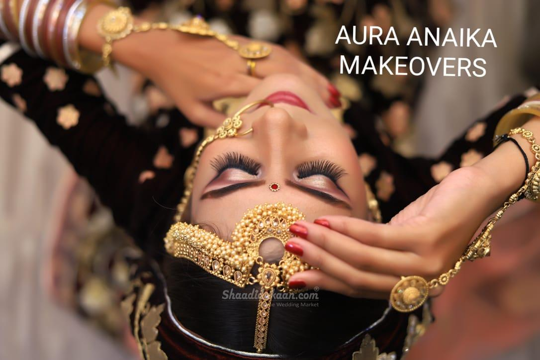 Aura Care beauty parlour