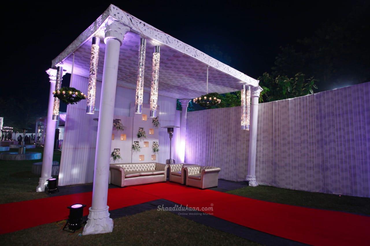 Wedding Lounge