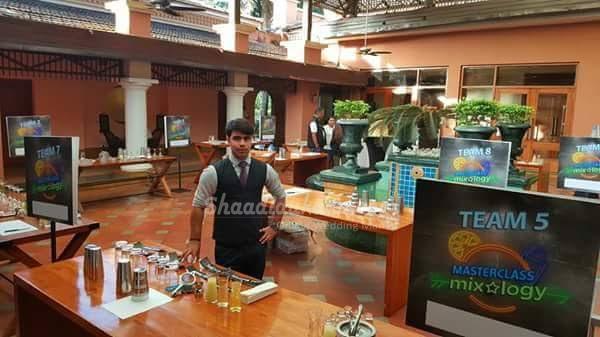 Prashant's Bar Event