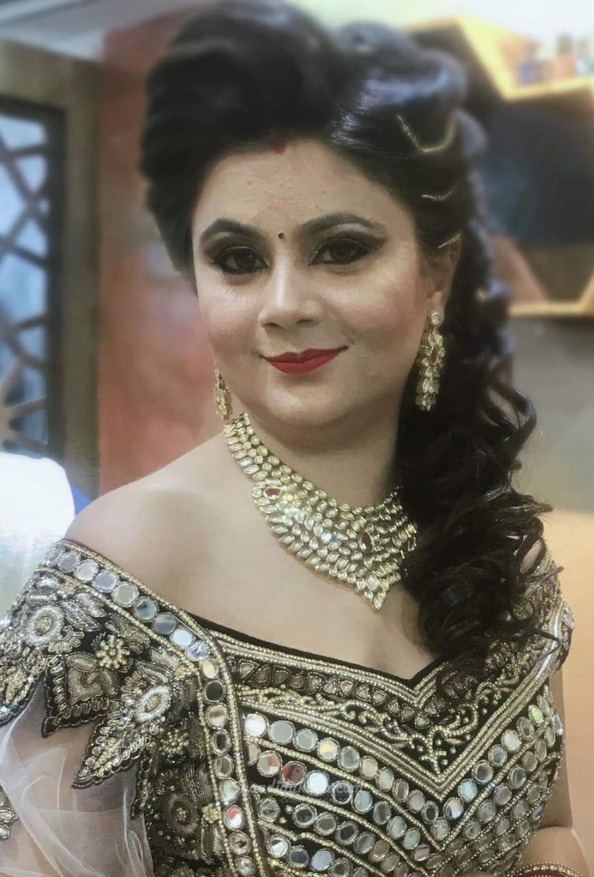 Bharti's Makeup & Styling Studio