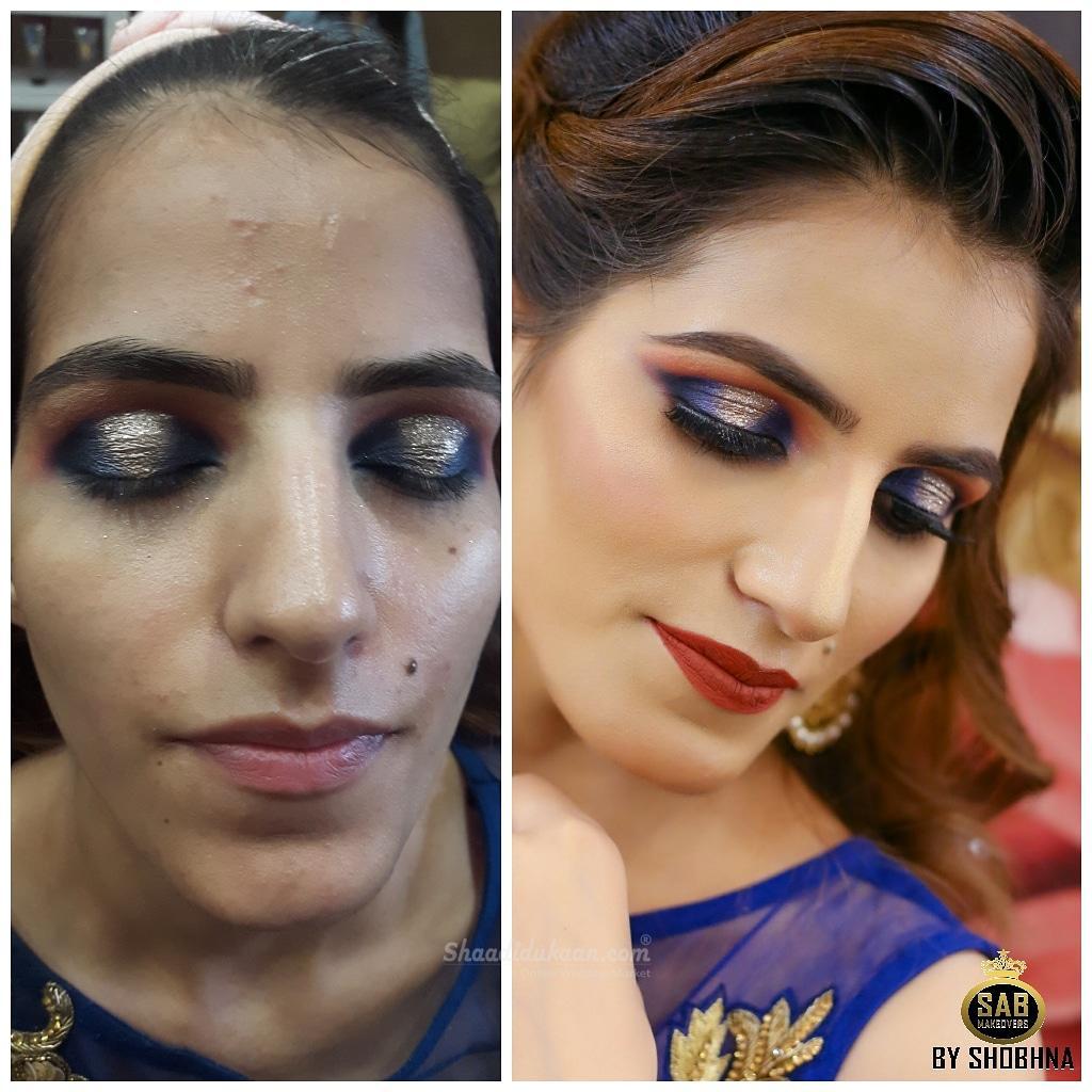 SAB Makeovers