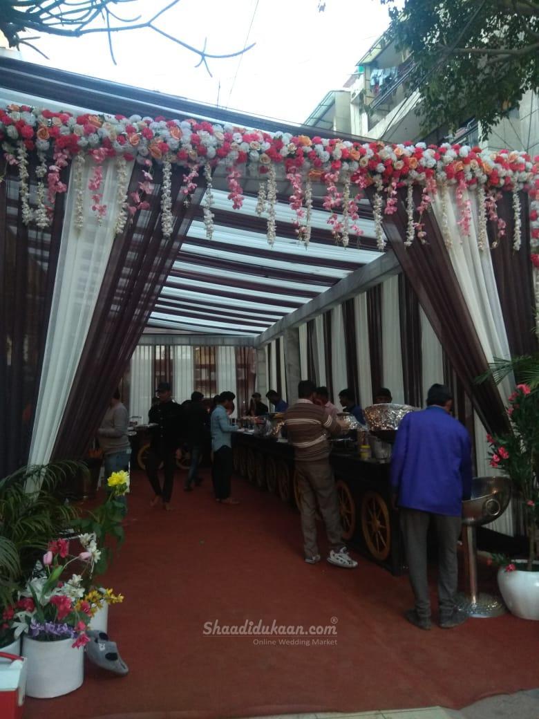Shagun Hospitality