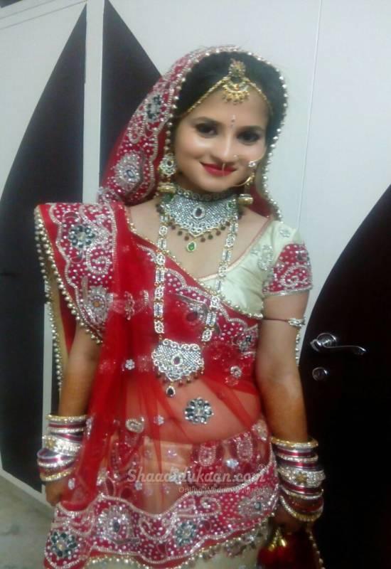 Makeup By Abha Jain