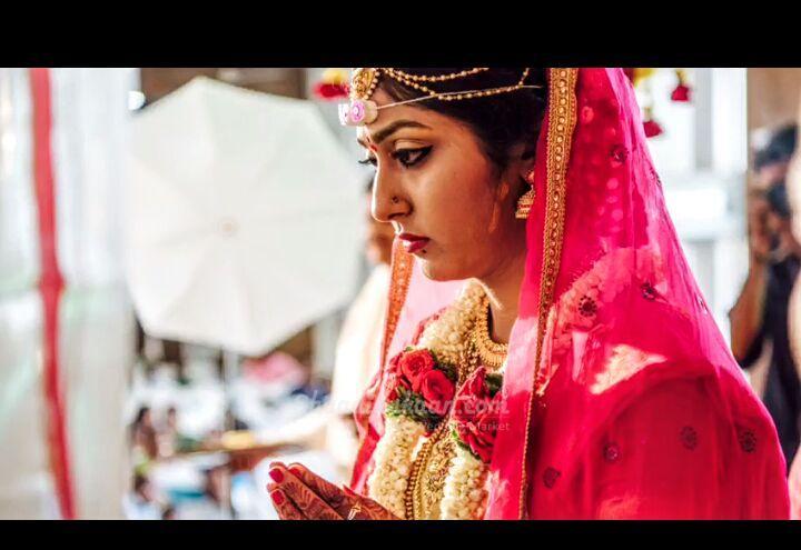 Naveen Malli Makeup Artist