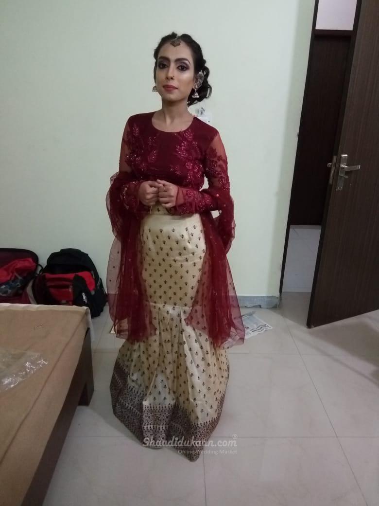 Jyoti Makeup Artist